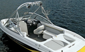Skie Boat