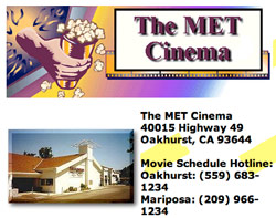 The Met Cinema