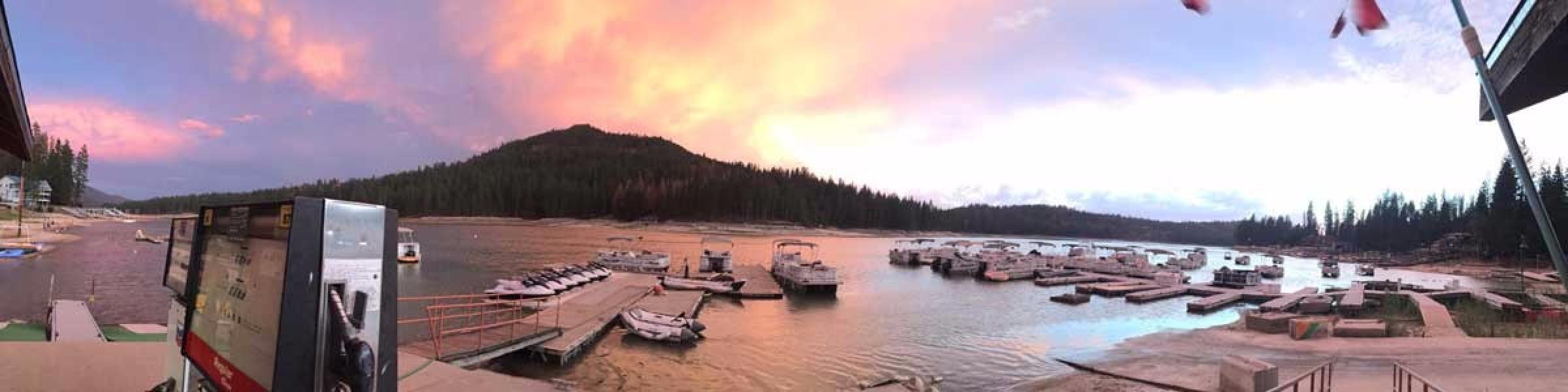 2015-07-18-bass-lake-marina-fish-eye-view-sunset