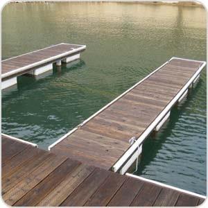 Bass Lake Boat Rentals Boat Slip