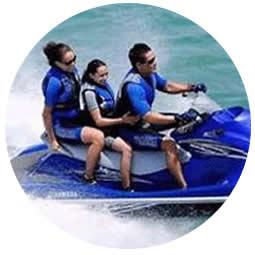 Bass Lake Boat Rentals Jet Ski