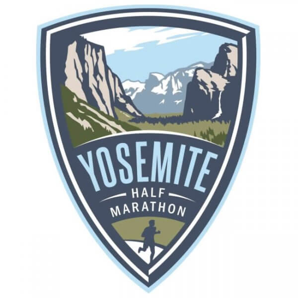 2018 Yosemite Half Marathon