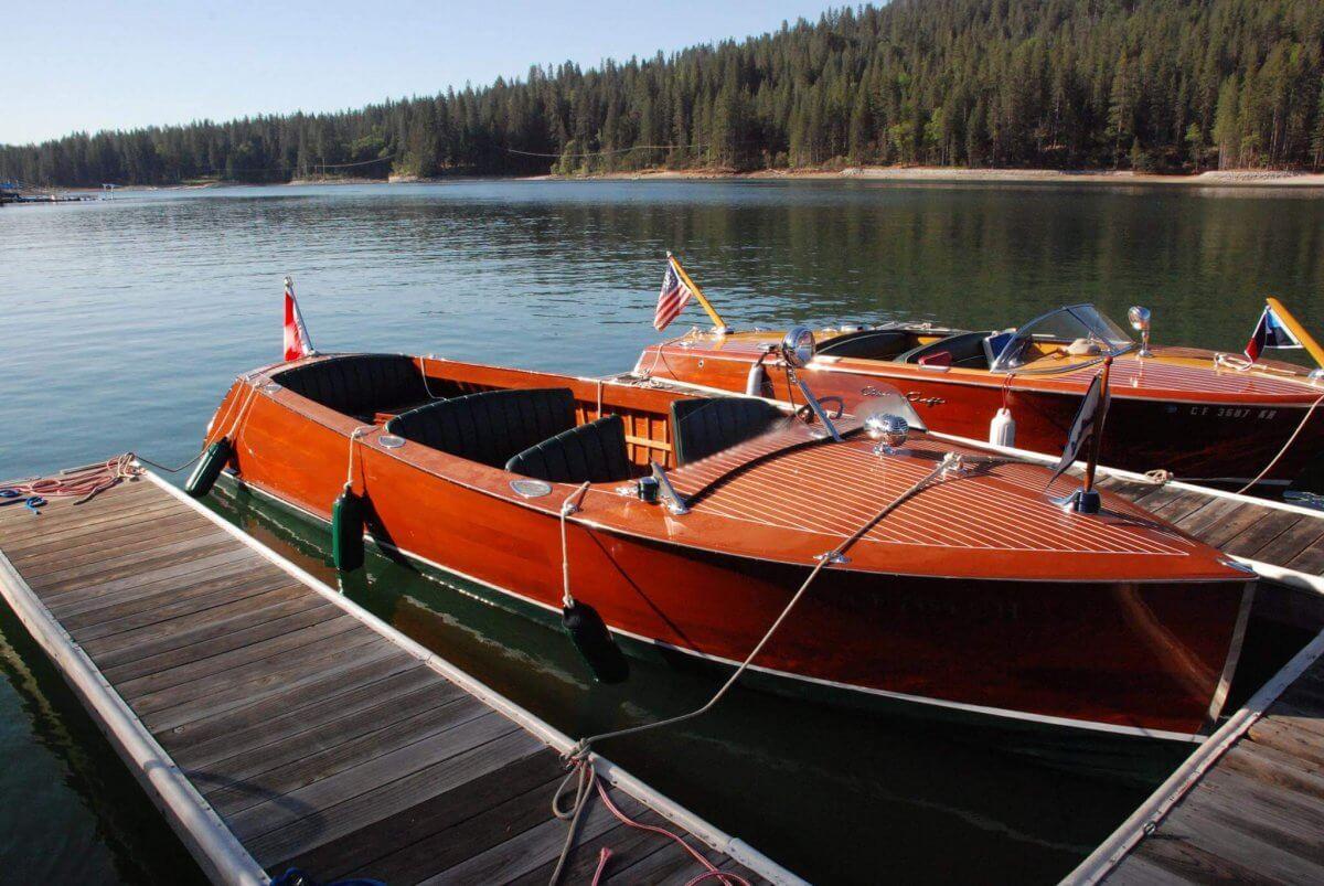 Surf Burgers >> Bass Lake Classic Wooden Boat and Car Show 2018 - Bass Lake Boat Rentals