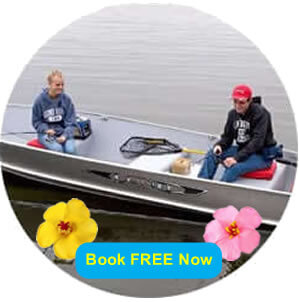 Bass Lake Boat Rentals Fishing Boat Book Free Now Button