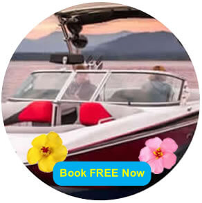 Bass Lake Boat Rentals Wake Surf Boat Book Free Now Button